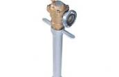 Hidrantski vodomjeri+cijevi